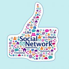 ניהול עמוד פייסבוק עסקי