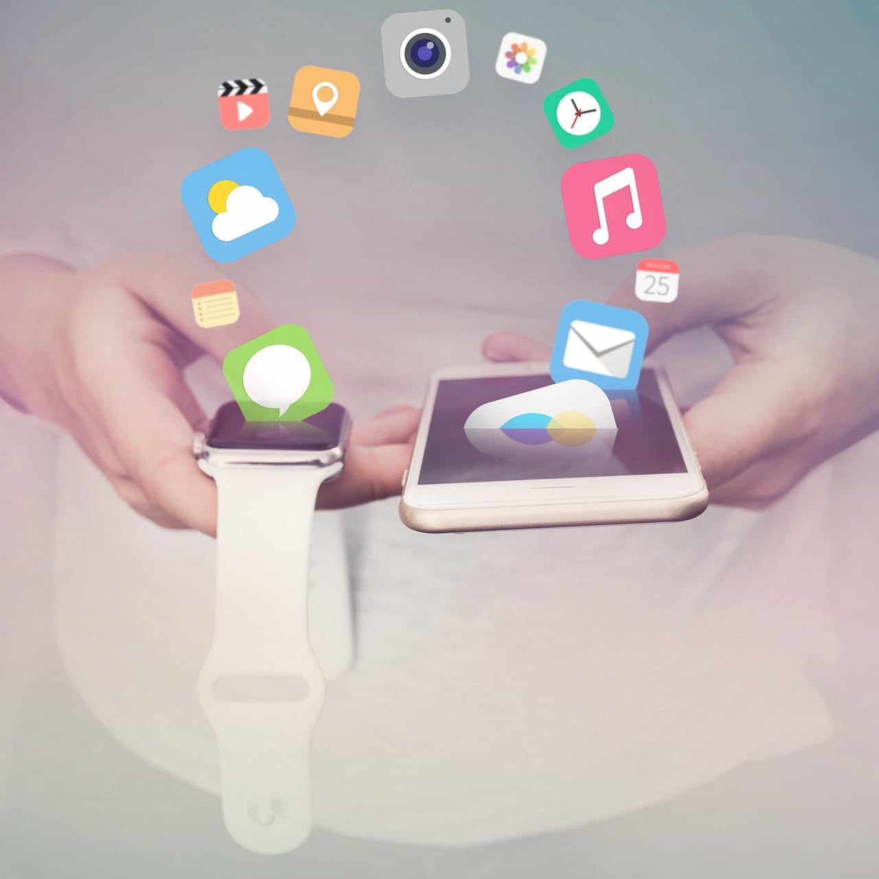 שיווק דיגיטל באפליקציות